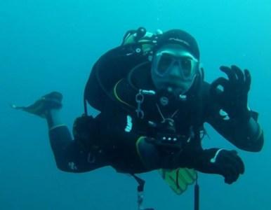 Escursioni subacquee
