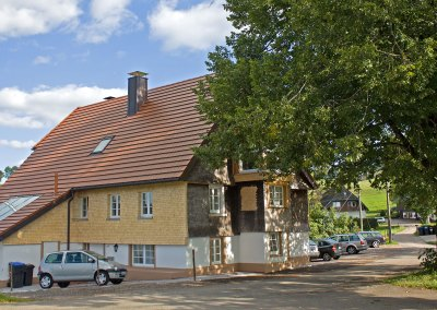 Haus am Thurner
