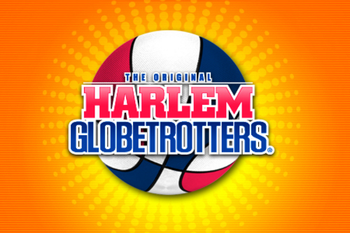 Shooting Harlem Globetrotters for Time, Inc