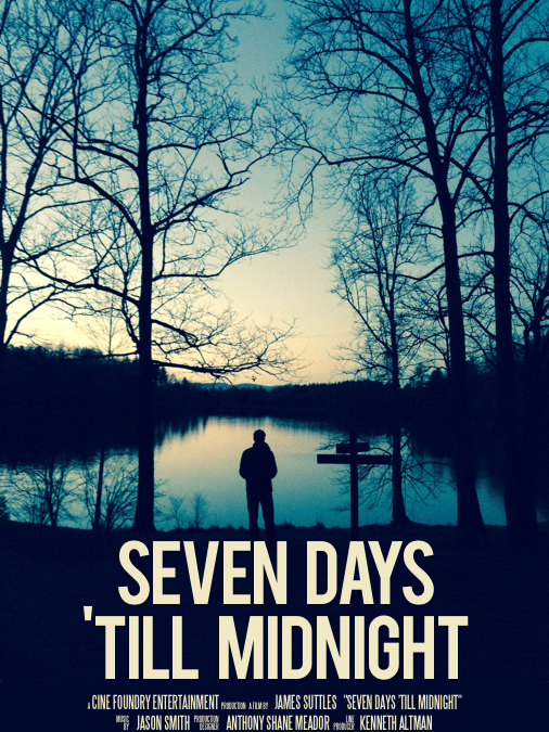My thoughts on Seven Days 'Till Midnight