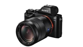 Sony a7S camera specs, footage and thoughts