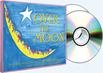 Over the moon Broadway