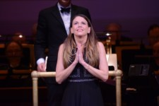 Photo Credit: Genevieve Rafter-Keddy / BroadwayWorld