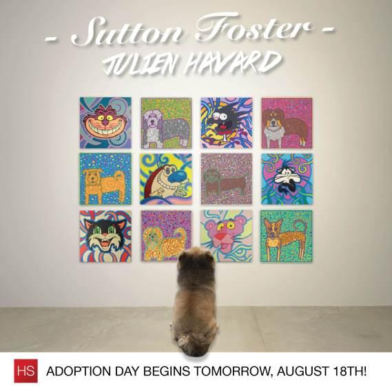 Hamilton-Selway Fine Art Online adoption