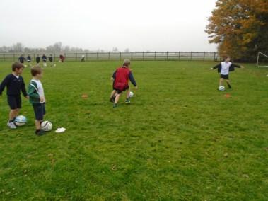 Football 012
