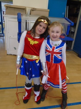 Children in Need 2015: Sponsored Skip 2015