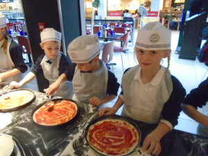 Pizza Express 030