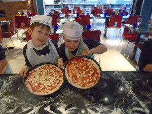 Pizza Express 035