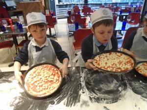 Pizza Express 036