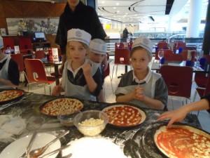Pizza Express 043