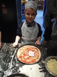 Pizza Express 047