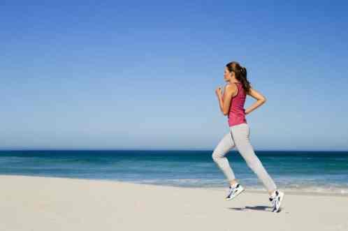 Manfaat berolah raga