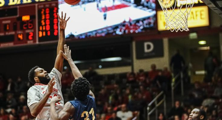 Keys to SUU Basketball Success