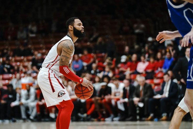 best sneakers 7180a 29ac3 SUU's Historic Season Ends in Loss to CSU Bakersfield - SUU News