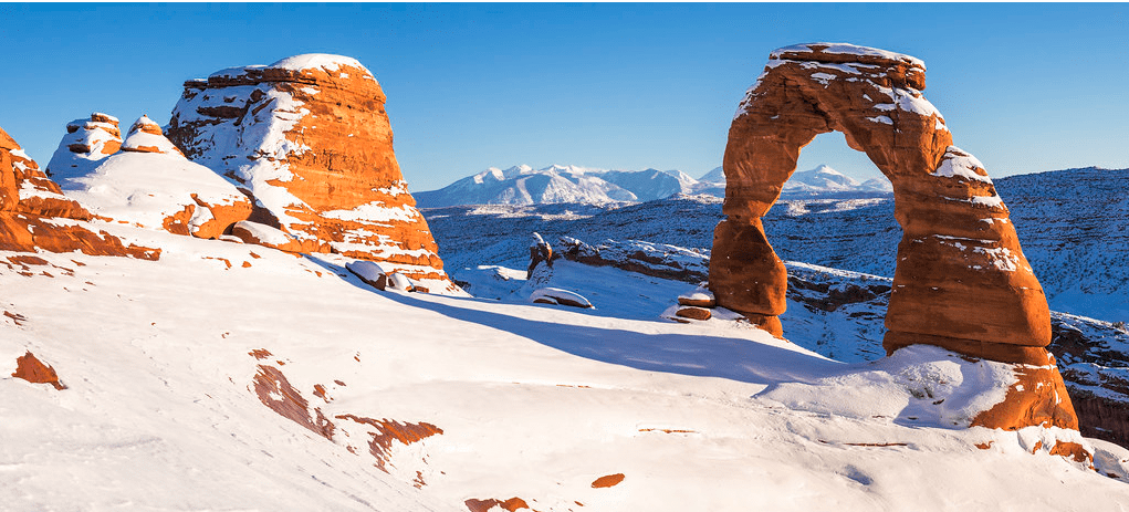 Fatalities At Arches Zion A Cautionary Tale Of Winter