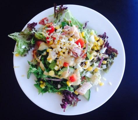 Ninnun salaatti