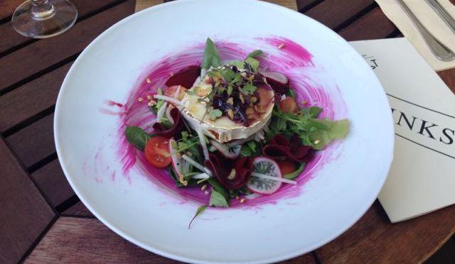 Salaatti nro 78 – Salaatteja Spotin tapaan