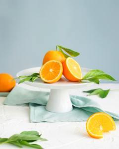 Immuniteit: sinaasappels