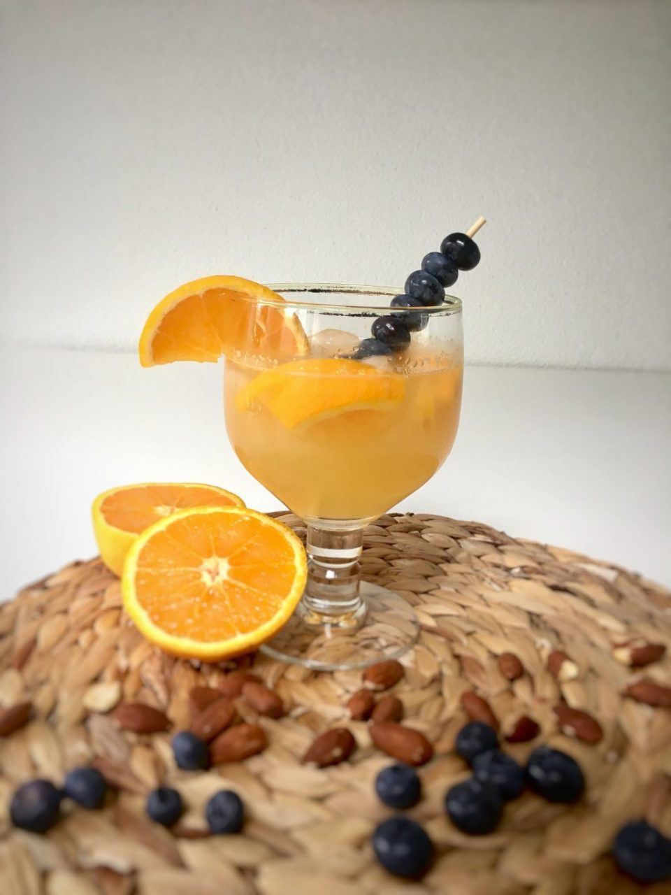Zomerse drankjes #2: Almond dream