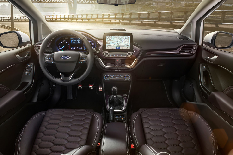 Image result for FORD  FIESTA ΑΥΤΟΚΙΝΗΤΟ ΤΟΥ 2018