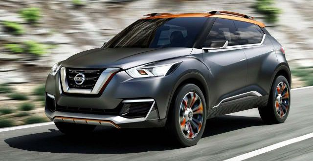 2018 Nissan Juke Redesign, Release Date, Nismo - 2019 and ...