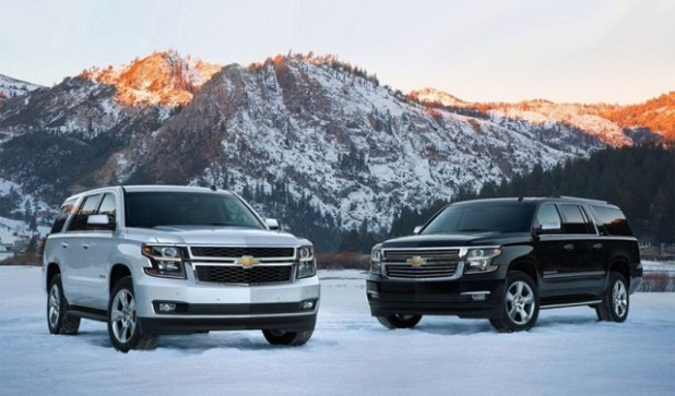 2019 Chevy Tahoe review