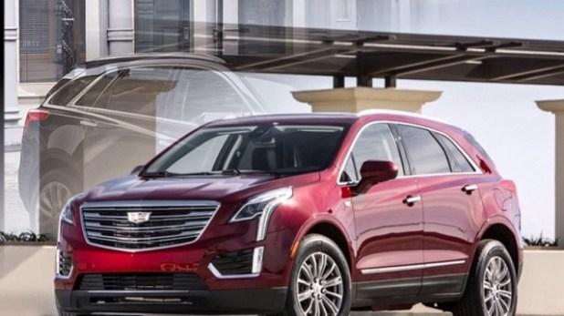 2019 Cadillac XT5: Expectations, Specs, Price >> 2019 Cadillac Xt5 Expectations Specs Price Upcoming New Car