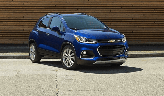 2019 Chevrolet Trax Review, Changes - 2019 and 2020 New ...