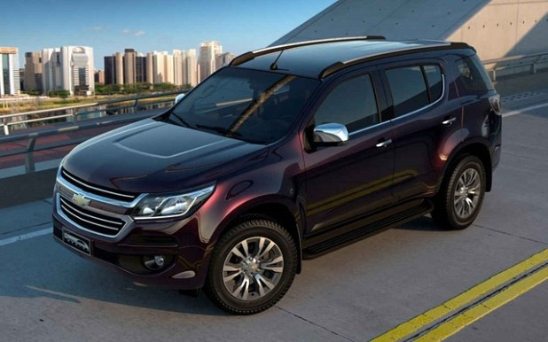 2019 Chevy TrailBlazer USA, Update - 2019 and 2020 New SUV ...