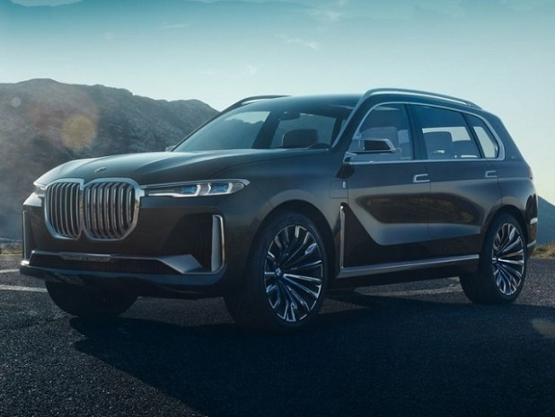 2021 BMW X8 review