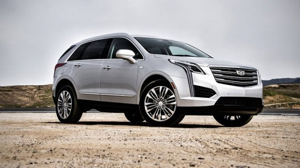2019 Cadillac Xt7 Release Date 2019 And 2020 New Suv Models