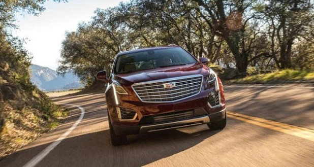 2019 Cadillac XT9 review