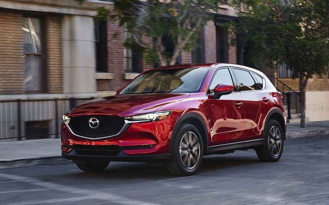 2019 mazda cx 5 front 2019 and 2020 new suv models. Black Bedroom Furniture Sets. Home Design Ideas