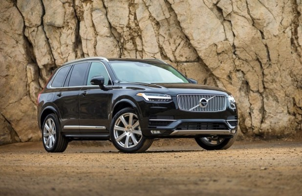 2019 Volvo Xc90 Redesign Release Date 2019 And 2020 New Suv Models