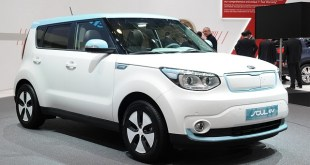 2018 Kia Soul EV review
