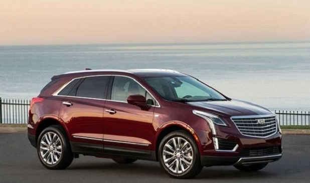 2019 Cadillac Xt5 Changes Price 2019 And 2020 New Suv Models