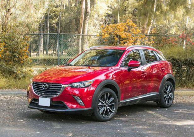 2019 mazda cx 3 changes price and specs 2019 and 2020. Black Bedroom Furniture Sets. Home Design Ideas