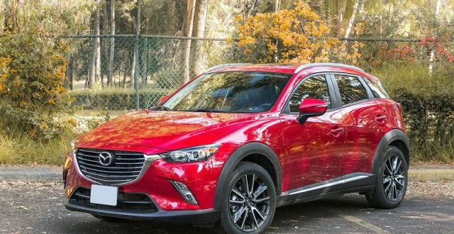 2019 mazda cx-3 changes  price and specs