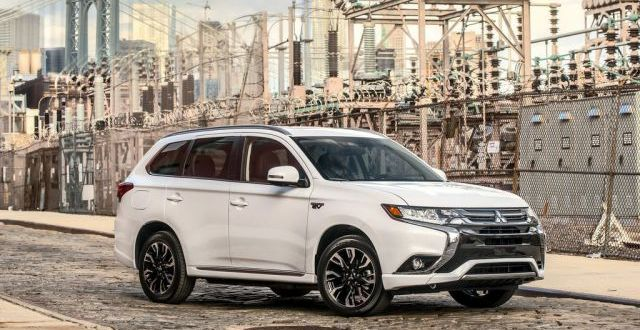 2019 Mitsubishi Outlander Trims, Specs - 2019 and 2020 New SUV Models