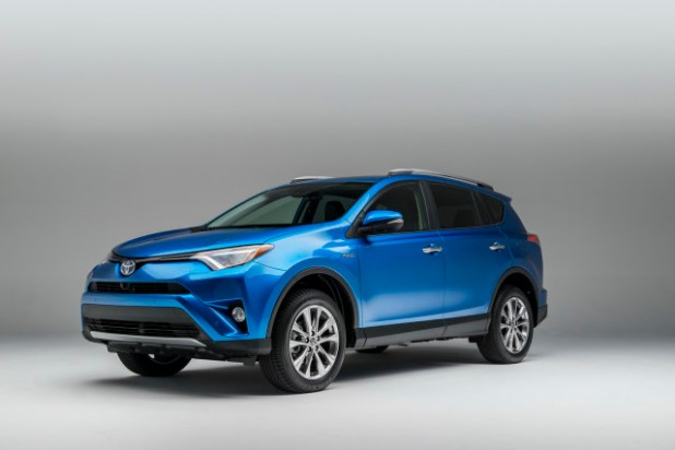 2019 Toyota Rav4 Redesign Colors Release Date 2019 And 2020 New