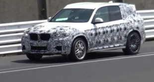 2019 bmw x5m spy shots