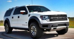 2018 Ford Excursion review
