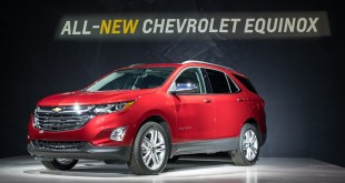2019 Chevy Equinox