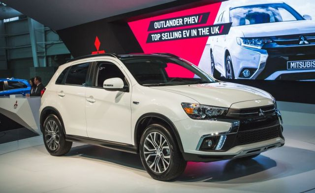 2019 Mitsubishi Outlander Sport Review Changes 2019 And
