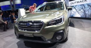 2020 Subaru Outback Redesign And Release Date >> 2019 Subaru Forester Redesign, First Spy Shots, Release ...