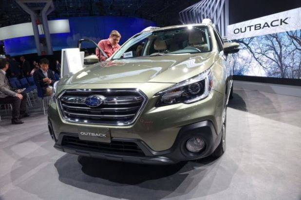 2019 Subaru Outback is much more Stylish - 2019 and 2020 ...