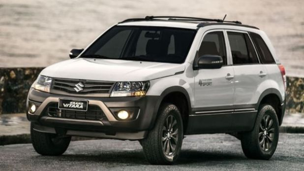 2019 Suzuki Grand Vitara What To Expect 2019 And 2020 New Suv Models