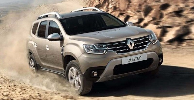 2018 Renault Duster Review, India - 2019 and 2020 New SUV Models