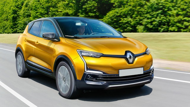 2019 renault captur 2019 and 2020 new suv models. Black Bedroom Furniture Sets. Home Design Ideas