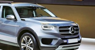 2019 Mercedes-Benz GLB